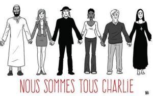 Bild - Wer ist Charlie